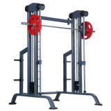 Hot Sale Fitness Equipment / Gym Exercise Equipment Smith Machine Bodybuilding
