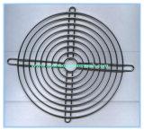 OEM Galvanized Metal Wire Fan Guard for Axial Exhaust Industrial Fan
