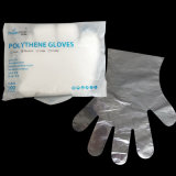 Manufacturer Price Good Quality House Hold Plastic PE Disposable Gloves