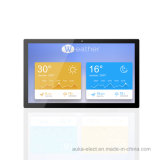 Multi-Touch 21.5 Inch Industrial Android Tablet PC with Poe