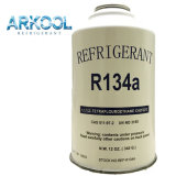 Refrigerant R134A Small Bottle Can Gas All Types of Net Weight for Sale