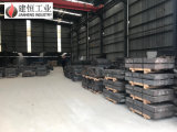Wear Parts for Impact Crusher High Chrome Blow Bar