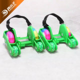 Wholesale Colorful Adult Flashing Roller Skate