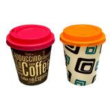 Whole Sale Price 8 Oz Disposable Milk Tea Paper Cup