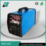 MIG-200 Semi Automatic Carbon Dioxide Shielded Arec Welding Machine
