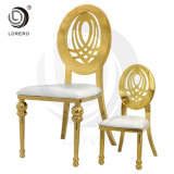 Cheap Event Party Wedding Use Dining Furniture Stainless Steel Chair