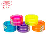 Easy Tear BOPP Invisible Stationery Tape