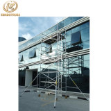 New Aluminum Mobile Scaffolding Tower for Sale