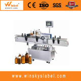 Wholesale Automatic Pharmacy Round Bottle Industrial Sticker Labeling Machine in Assembly Line