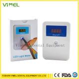 Dental Curing Light Tester LED Light Meter Testing Machine