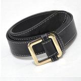 PU Leather Belt Women Pin Buckle Belts