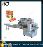 Automatic Packing Machine for Cookies, Biscuit, Chocolate, Snacks
