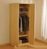 Very Good Price Wood Wardrobe
