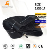 High Strength Motorcycle Inner Tube Natural Rubber Original Tube 3.00/3.25-18