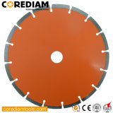 High Quality 230mm/ 9inch Sinter Hot-Pressed Universal Saw Blade/Diamond Tool
