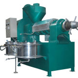 Professional Manufacturer in China of Sunflower Oil Extruder/ Oil Press