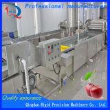 Vegetable Washing Machine Washer Bubble Cleaning Machine (QD-QP4000-800)