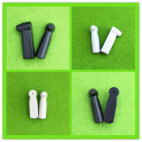 58kHz Hammer Am Security Tag Anti-Theft Security ABS Plastic Tags for Clothing