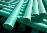 FRP Fiberglass Pipes Price Competitive with SGS ISO9001 Certificated Zlrc