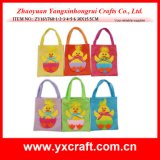 Easter Decoration (ZY16Y760-1-2-3-4-5-6) Easter Home Decoration Home Bag Pieces