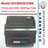 Wholesale Black Laser Cartridge for HP Toner Q1338A/Q1339A (Compatible&New)