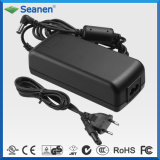 50W 2A Power AC 24V DC Adapter