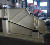 Zsg Series Vibrating Sieve for Mining