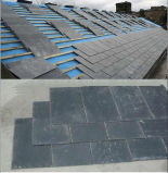 China Grey Roofing Slate for Roof Decoration