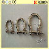 Dawson Group High Quality Screw Pin Bow Shackle