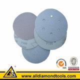 Psa Abrasive Sanding Disc Abrasive Tools