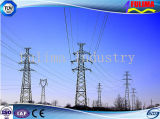 Steel Electric Power Transmission Tower (FLM-ST-022)