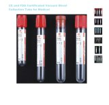 Ce Certificated Vacuum Blood Collection Tube for Medical