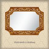 European Decorative PU Mirror Frame