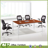 Metal Leg Office Meeting Desk New Design CF-M89901