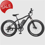 26′ Fat Tire Snow Electric Bicycle