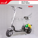 New Gas Scooter