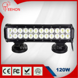 Osram Chips 12inch 120W Light Bar LED
