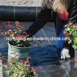 105GSM Weed Control Mat Ground Cover