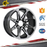 Beautiful Custom Replica 20 Inch Alloy Wheel Car Rims Auto Spare Parts with Competitive Price