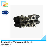 Xiongda Protection Valve-Multricircuit 9347050020 for Truck