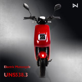Cheaper Price 2 Wheels Electric Motorbike with Coc