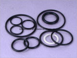 Silicone/EPDM Rubber Oil Ring, Seal for Mechanical/Auto/Engine/Door