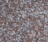 G687 Pink Granite Slabs Tiles Peach Flower