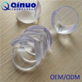 Eco-Friendly PVC Plastic Glass Table Clear Plastic Baby Corner Protector