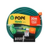High Pressure Resistant Nylon Braided Flexible PVC Garden Watering Car Washing Pipe