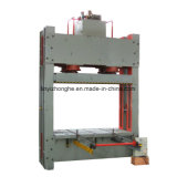 Plywood Wood Veneer Cold Press Machine