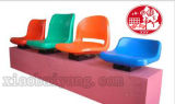Wholesale Cheap Plastic Portable Stadium Seat with Backs