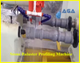 Automatic Stone Lathe Cutting Machine Profiling/Railing Granite/Marble Column