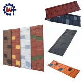 Chinese Stone Coated Zinc Aluminium Roofing Sheets in Jamaica