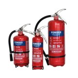 Dry Powder Fire Extinguisher 1kg with American Valve
